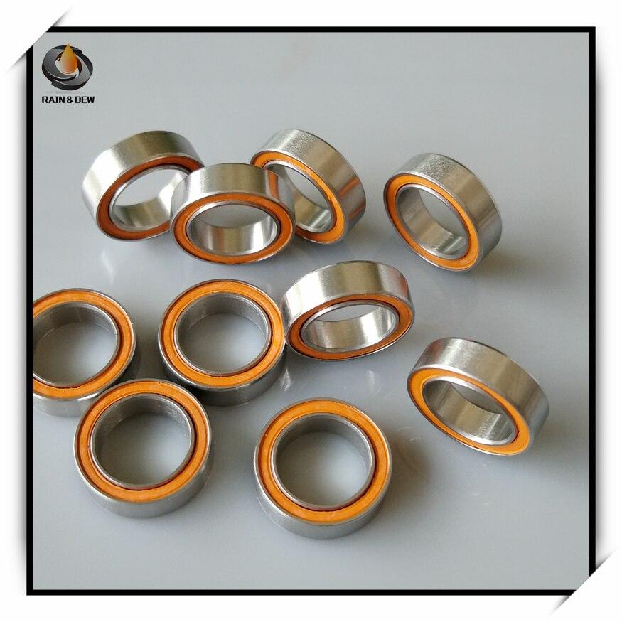 Rolamento cerâmico para daiwa tatula 1 pces 3x10x4, 1 pces 3x8x4, 1 pces 8x12x3.5 rolamento cerâmico de aço inoxidável