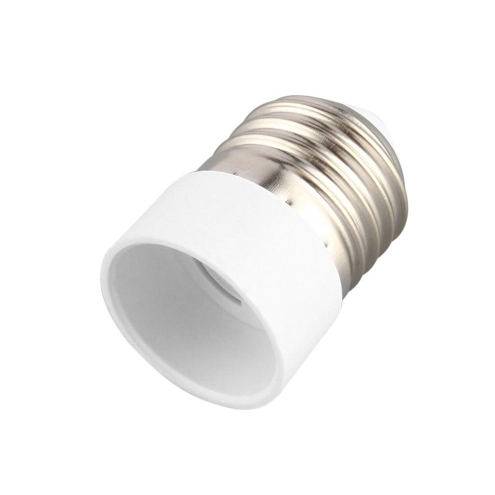 ICOCO prise lumière support de lampe ampoule adaptateur prise Extender douille dans le monde entier plus récent en céramique led vis 27
