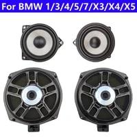 car loudspeakers for bmw 13457x3x4x5 f20 f30 f34 f32 g30 f01 f25 g01 f26 f15 midrange horn tweeter subwoofer auto speaker