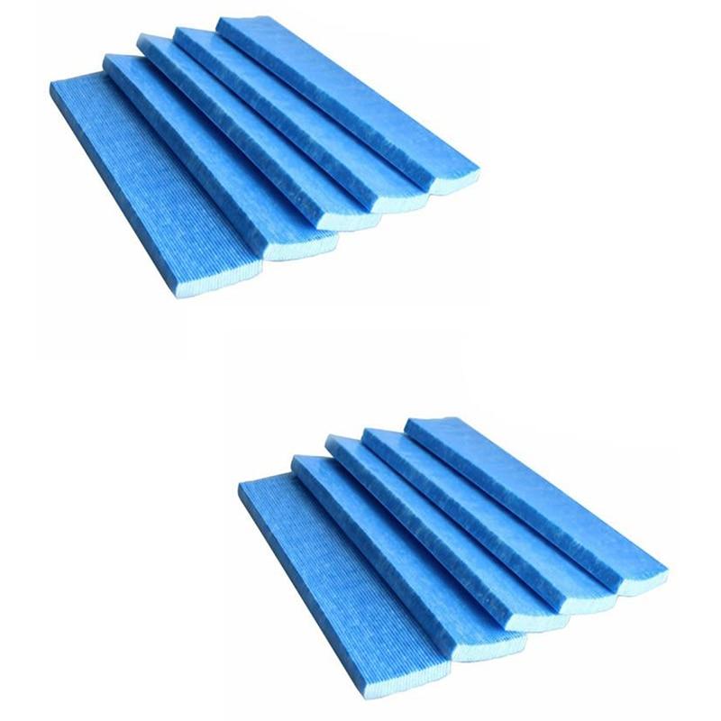 SANQ 10 قطعة مناسبة ل دايكن دايكن لتنقية الهواء تنظيف فلتر MC70KMV2 سلسلة MC70KMV2N MC70KMV2R MC70KMV2A MC70KMV2K