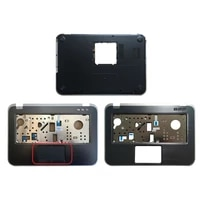Laptop shell Fur DELL inspiron 14Z 5423 DP N 0DJ3K8 Palmrest Obere abdeckung bottom basis abdeckung
