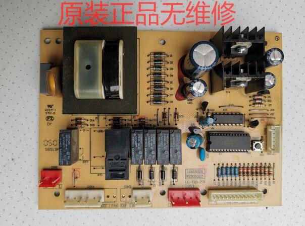 ¡Novedad de 95%! Placa de circuito para refrigerador LG GR-S31NARE/NADE LG-T23-PJT 6871JR1028B 6871JR1028