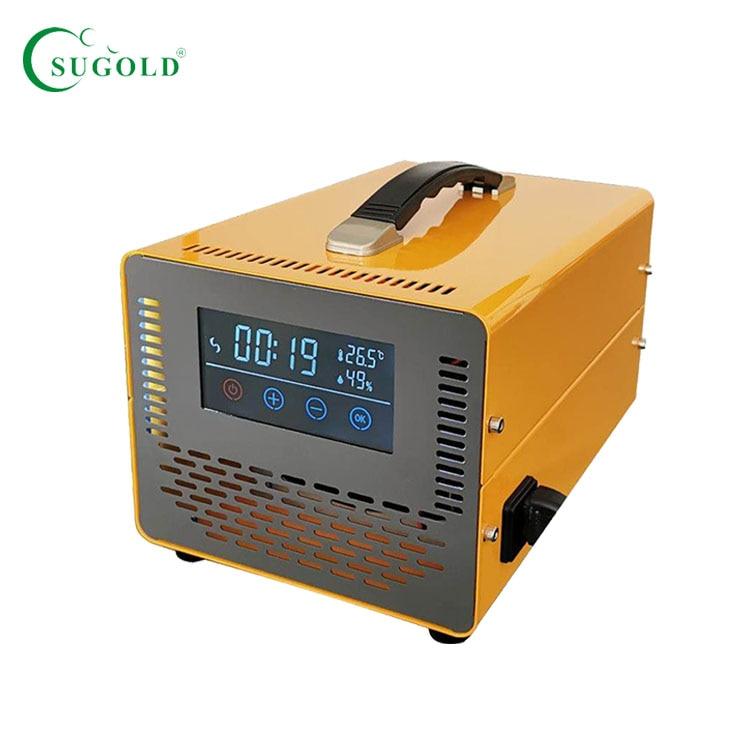 Air treatment Portable BW-STS Ozone generator