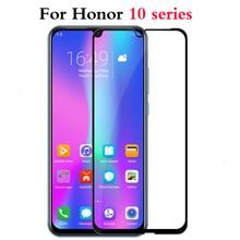 Funda de vidrio templado Honor 10 Lite 10i Protector de pantalla para Huawei Honor 10 vida Honor 10lite película de vidrio 9h