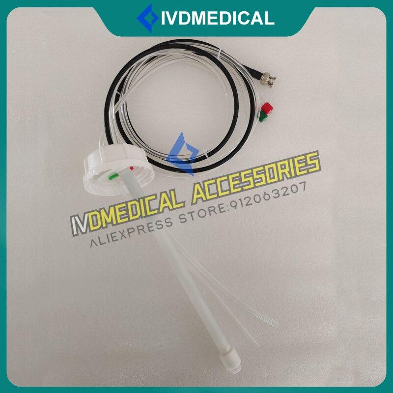Mindray BS180 BS120 BS190 BS230 BS240 Deionization Bucket Sensor Cap Assembly Water Tank Assy