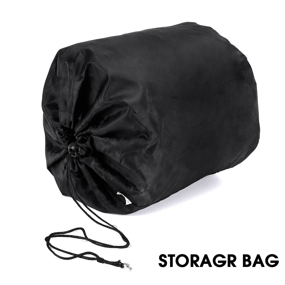 11-13/14-16/17-19/20-22ft barco Boat Cover Anti-UV Waterproof Heavy Duty 210D 420D Marine Trailerable Canvas Boat Accessories enlarge