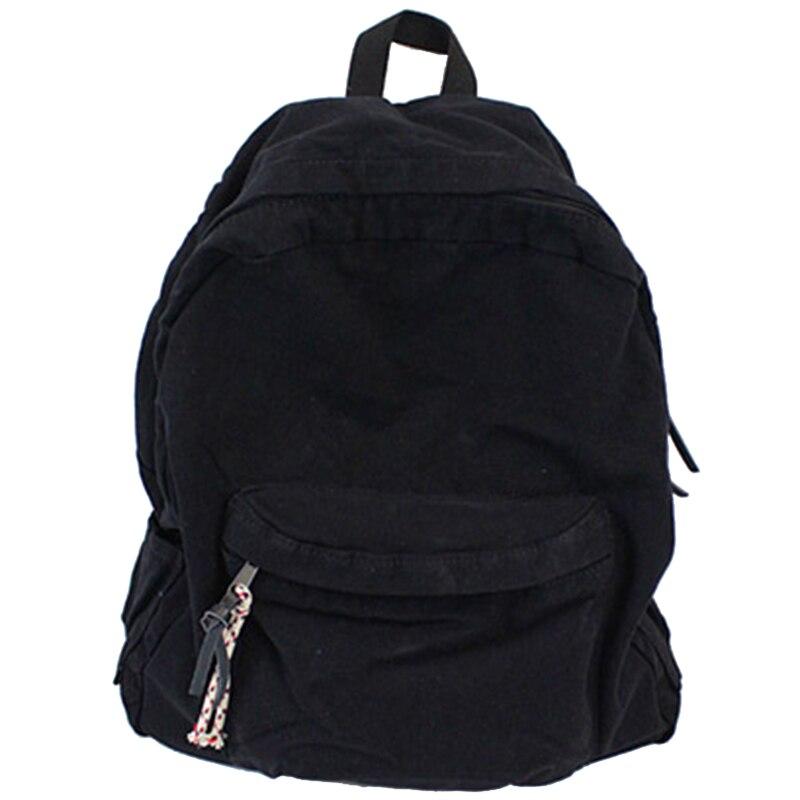 Women'S Denim Backpack Female Youth Student Bag Girl Travel Fashion Backpack Casual Bag Backpack