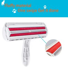 Dog Cat Comb Lint Remover Home Cleaning Lint Brush Pet Hair Roller Remover Dog Cat Fur Brush  Furnit