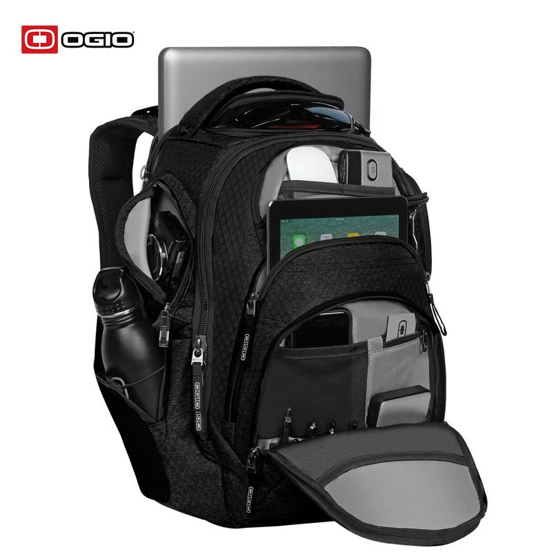 American OGIO backpack knight backpack Kawasaki motorcycle backpack backpack riding leisure bag Ducati