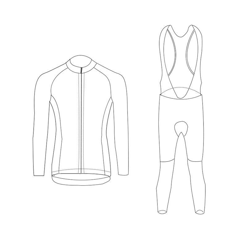 Champion-uniforme de ciclismo de montaña, jersey de diseño personalizado para equipo deportivo,...