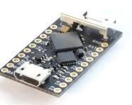 Tableros y Kits de desarrollo CS-TINYPICO-01-Placa de desarrollo ESP32 inalámbrica