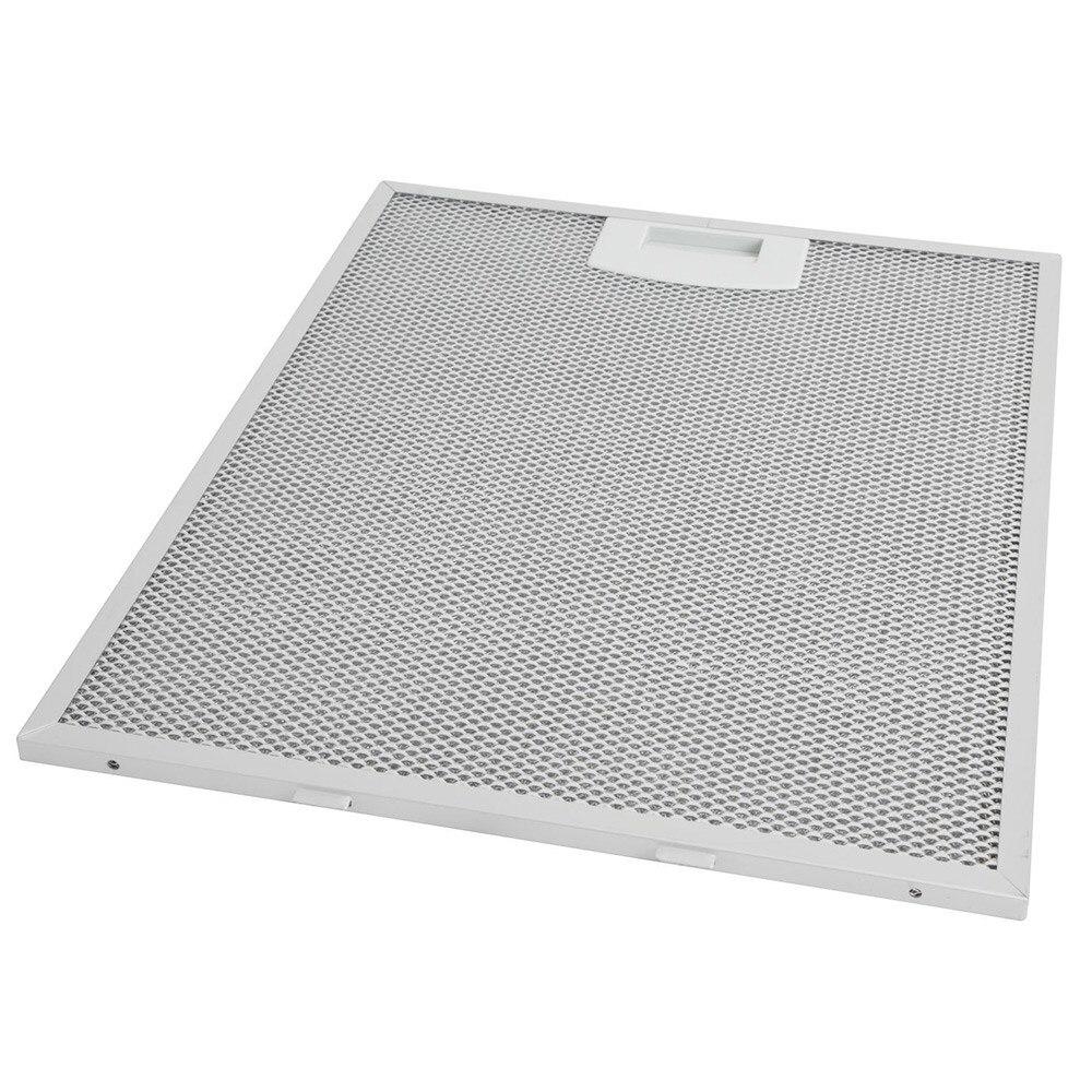 Filtro de capucha de malla (filtro de grasa de Metal) 310x250mm
