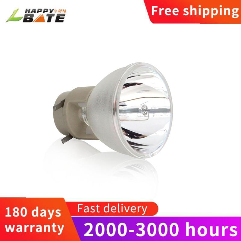HAPPYBATE W335/S343 X343 X308ST H116 H184X S322 S322E Сменная Лампа для проектора для BL-FU200D, Гарантия 180 дней