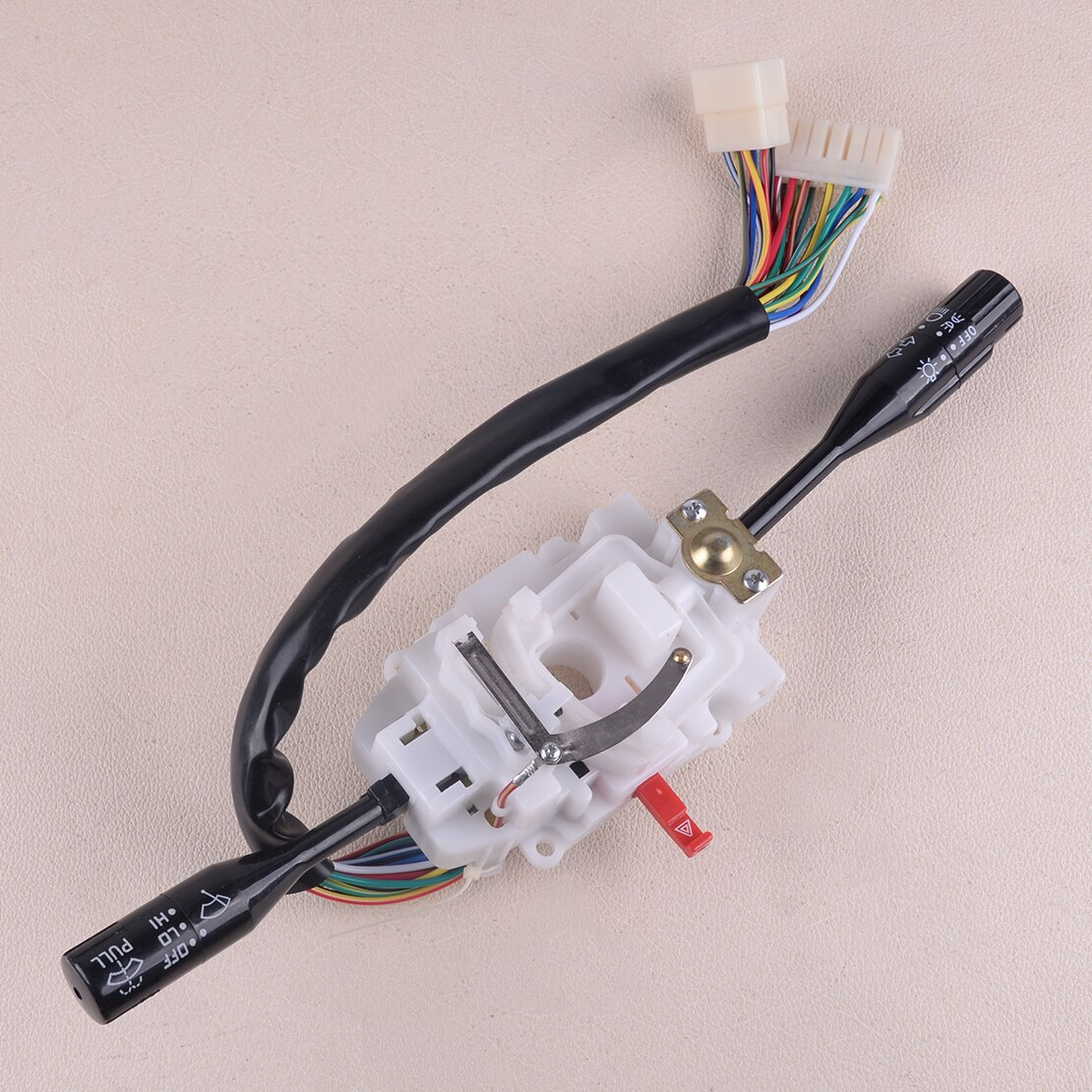 Комбинированный Переключатель CITALL LHD подходит для Suzuki SJ410 EXTRA 1000C.C 37400-83410 3740083410 автомобиля