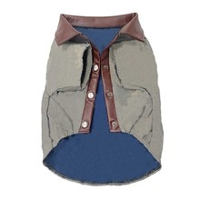 Fashion French Bulldog Jacket Pug Apparel XS-2XL PC1431