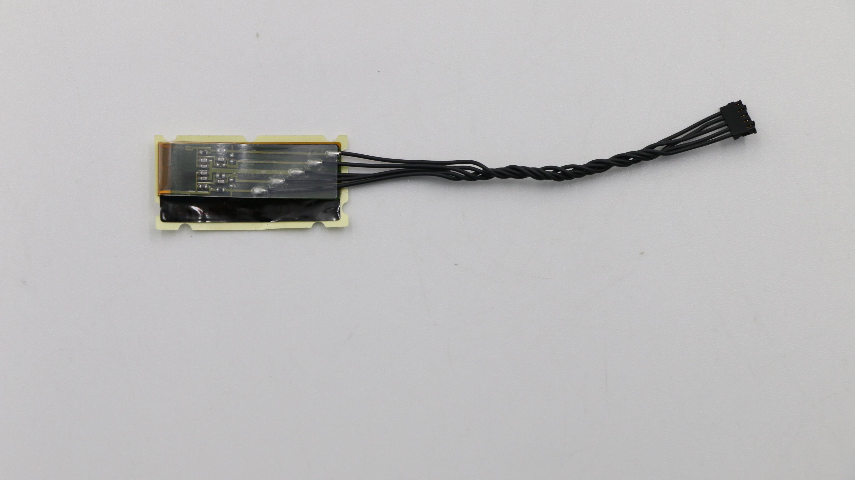 جديد الأصلي لينوفو ثينك باد P52 P53 T14 P15s T15 T580 T480 T470 X270 L480 L580 L490 L590 NFC هوائي 02HK819 02HK820