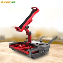 Sunnylife Update Smartphone Tablet Clip CrystalSky Monitor Holder for MAVIC AIR 2 /MINI 2 /MINI /2 P