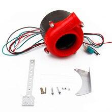 Profissional Falso Fácil Instalar Prático Car Altifalante Turbo Blow Off Dump Modificação ABS Eletrônico de Som Analógico