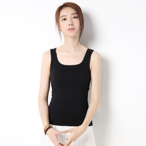 Women Sleeveless Tops Summer Party Spaghetti Strap Mini Vest Bodycon Ladies Vest Tanks Casual  White