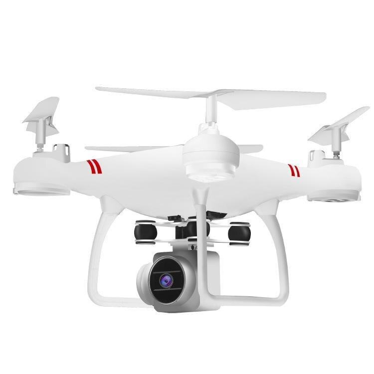 Para HJ14W Wi-Fi Control remoto fotografía aérea Drone HD Cámara 200W Pixel UAV regalo de juguete