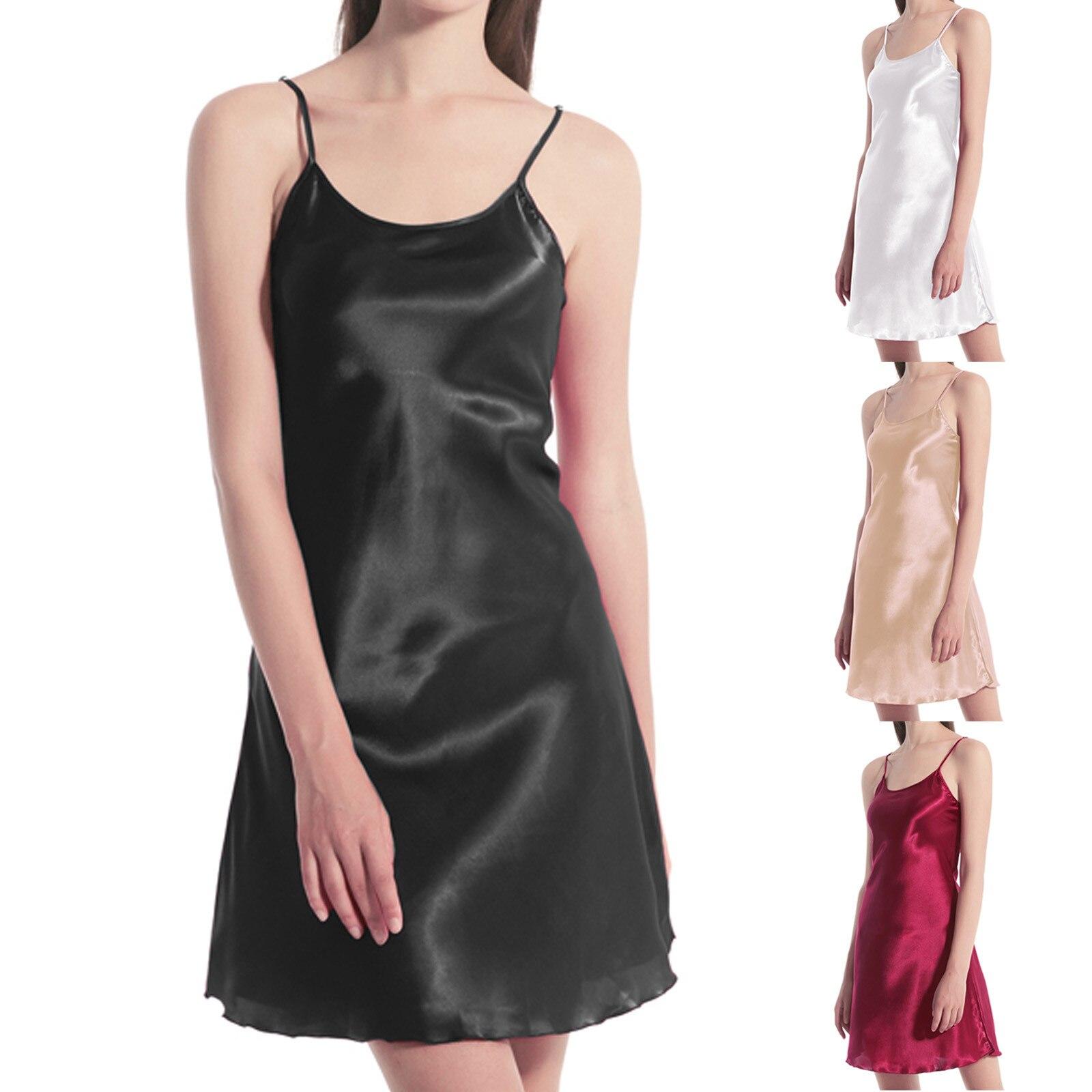 Las mujeres ropa interior de una pieza de Una honda o-Cuello interior...