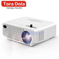 MINI projecteur Portable Full HD 1080P  Android  WIFI  D30