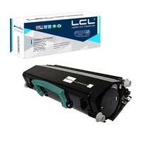 1pk LCL 330-2667 330-2650 330-2649 PK941 PK496 6000pages  1-pack Black  Toner Cartridge Compatible for for Dell 2330 2330D