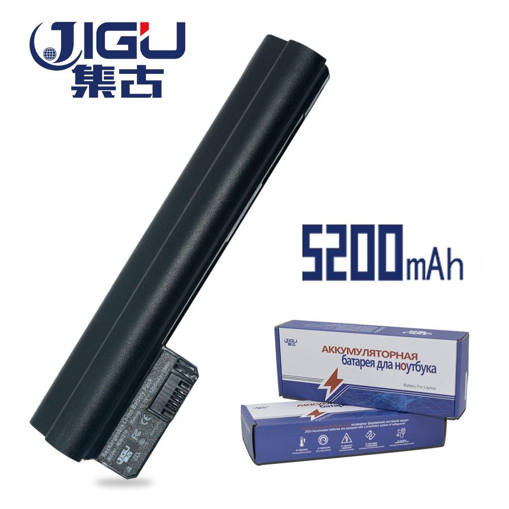 JIGU, batería para ordenador portátil, HSTNN-IB0O XB0P LB0P XB0O WD546AA para Hp Mini 210 HD edición Vivienne Tam CQ20 Mini 2102