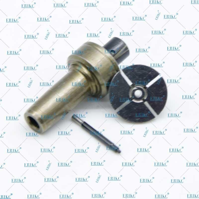 Erikc f00vc45201 novo diesel tampa da válvula de trilho comum 206 válvula tampão f00vc45200 f00vc45204 para injector 0445110418 0445110520