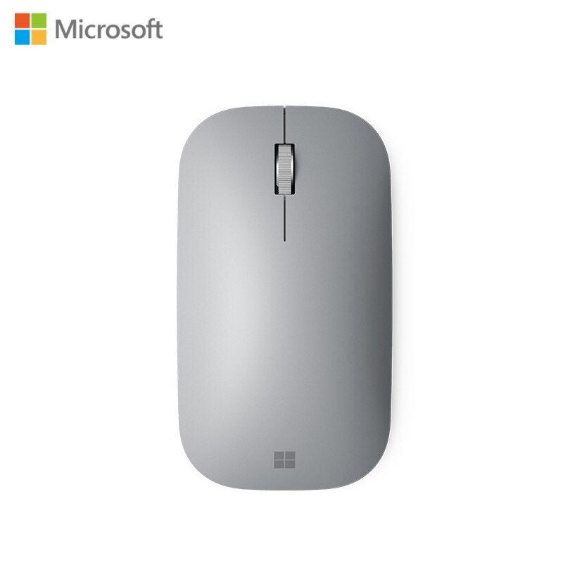 Nuevo Microsoft Oppervlak ir Bluetooth Muis Bluetrack Technology-technologie portátil PC de escritorio Muis 2,4 Ghz 1000DPI modo Kantoor Thuis Slimme