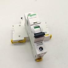 Schneider-disjoncteur de Circuit Mini   iC65N 1p C type 1A 2A 4A 6A 10A 16A 20A 25A 32A 40A 50A 63A disjoncteur de Circuit MCB