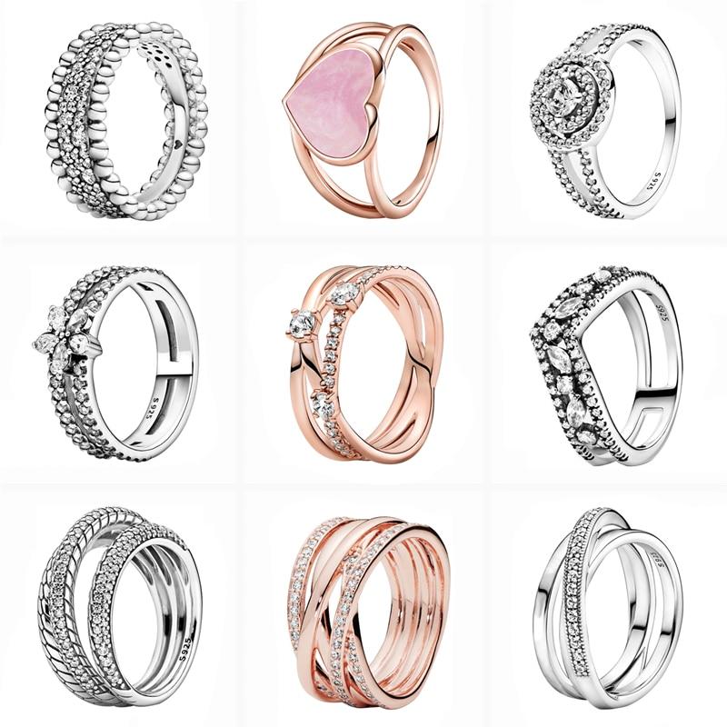 Женское-геометрическое-кольцо-пантаро-из-серебра-925-пробы-с-фианитом