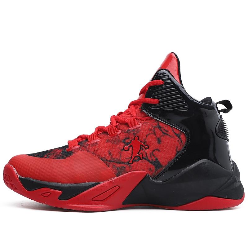 Zapatillas De baloncesto profesionales para hombre y mujer, Zapatillas De baloncesto altas, Zapatillas Retro para hombre Jordan