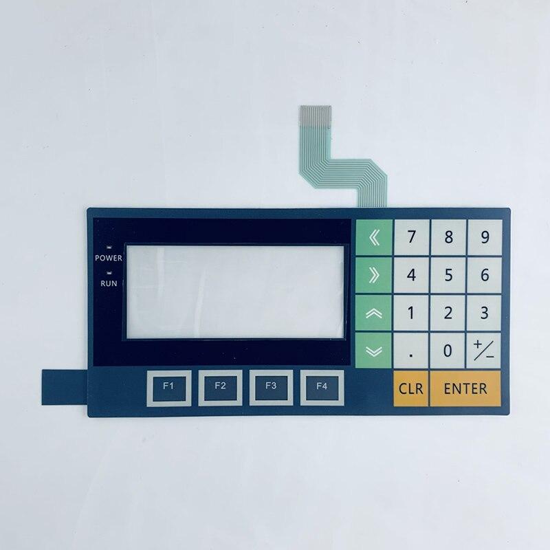 NT11S-SF121B-ECV1-CH لوحة مفاتيح غشائية التبديل لإصلاح لوحة المشغل آلة ، لديها في الأوراق المالية