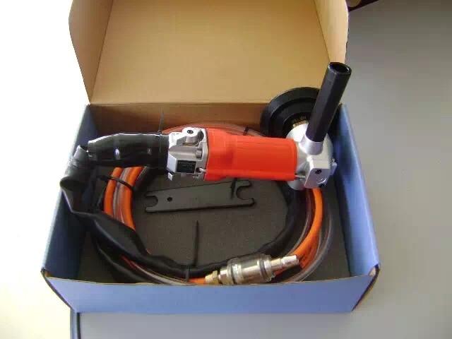 Air  grinder Rear Exhaust grinding polishing machine enlarge