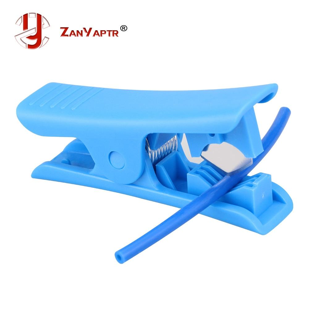 Mini Multi-function cutting tool Tracheal scissors Hose scissors PE,PU tubing Teflon cutting Plumber Shears Hand Tools Tesoura