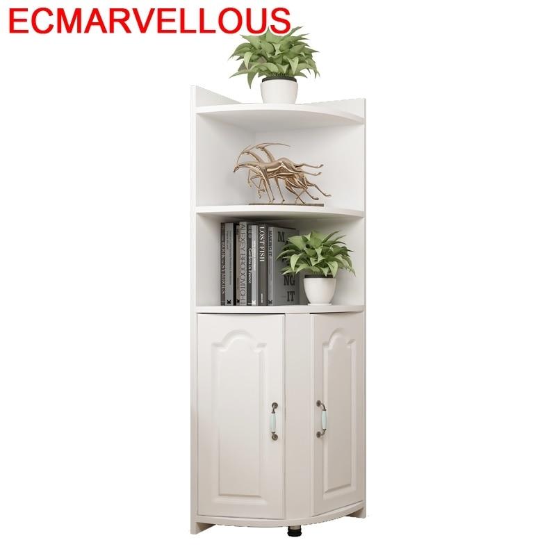 Деревянный мобильный шкаф Kasten для детской комнаты, мебель для гостиной, мебель для гостиной, угловой шкаф