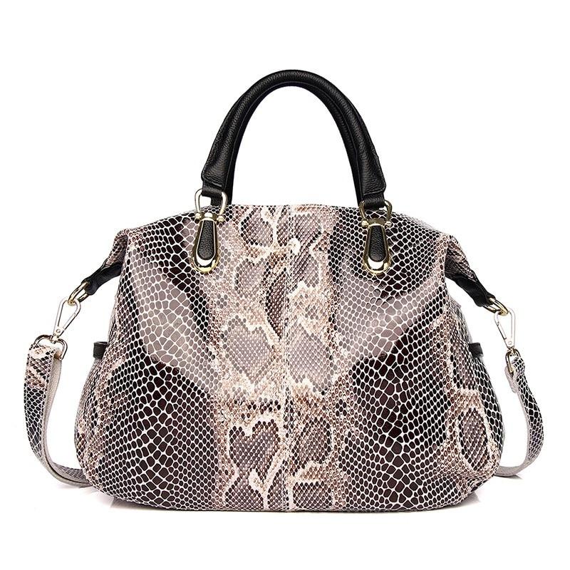 جلد طبيعي فاخر سيدة حقيبة يد تخفيف اعوج نمط المرأة حقائب اليد حقيبة جلدية حقيبة كتف سعة كبيرة حقيبة كروسبودي