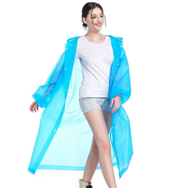 Chaqueta impermeable para mujer, impermeable, con capucha, de manga larga, para mujer