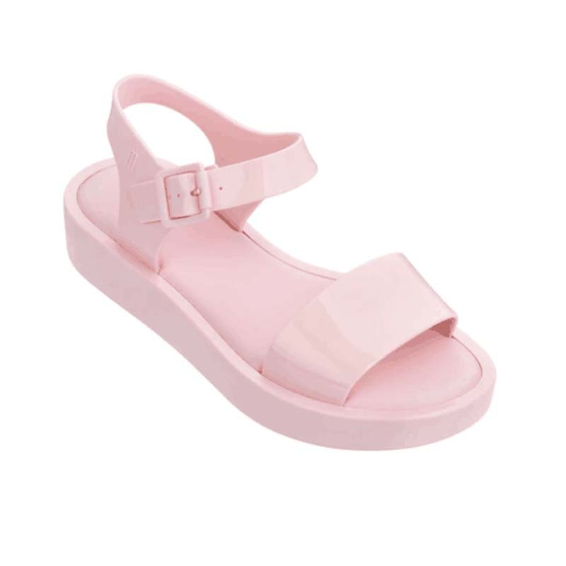 Melissa Mar Platform 2020 Women Sandals Summer Ladies Sandals Melissa Female Shoes Non-slip Women Melissa Jelly Sandals Mulher