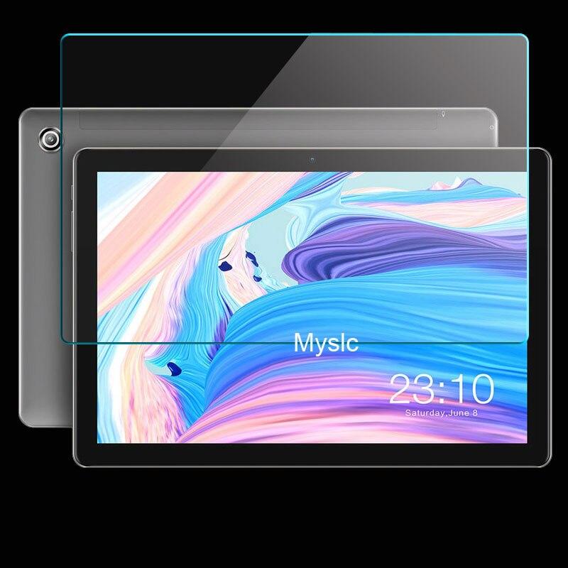Protetor de tela de vidro temperado para teclast m18 10.8 polegada octacore tablet pc ips 2560 × 1600 resolução