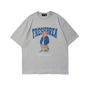 Hip Hop Bear Letter Print Couple T Shirt Men Casual Cotton Short Sleeve 2021 Harajuku Fashion Streetwear Male Summer Tops Tees