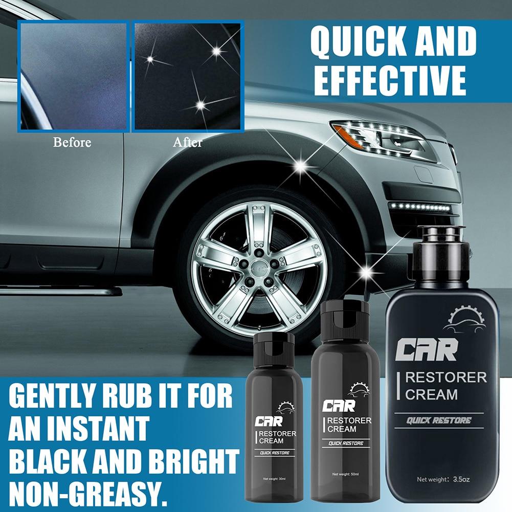 Автомобильные пластиковые детали, розничная продажа, панельный агент, средство для полировки автомобиля, воск, пластик, кожа, ремонт, рознич...