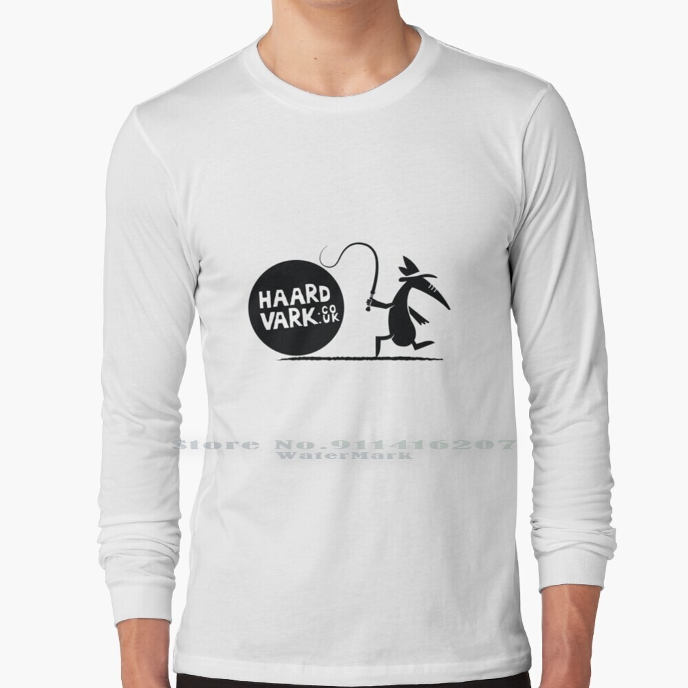 Raaiders Of The Lost Vark T Shirt 100% Pure Cotton Haardvark 2am Ryan Cunliffe Raiders Of The Lost Ark