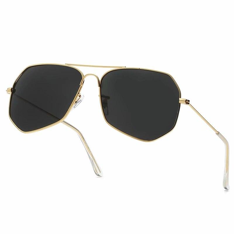 2021 Vintage Sunglasses Women Alloy Fashion Sunglasses Men Popular Trend Luxury Sunglasses Designer Brand With Original Box 01