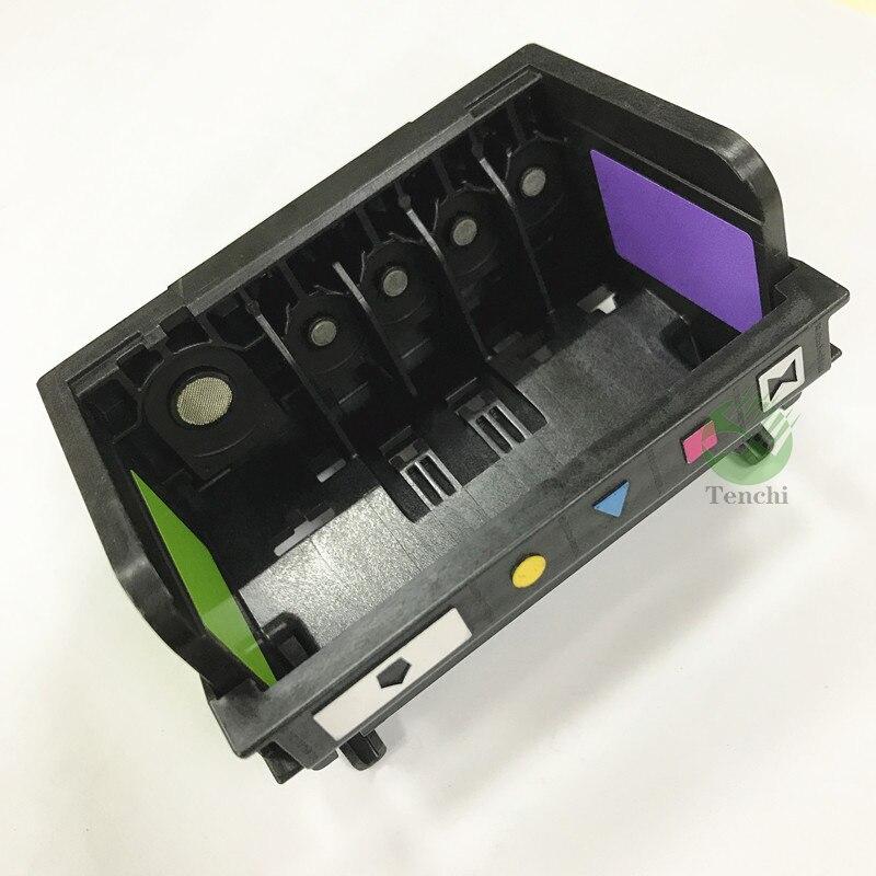 شحن مجاني CN643A CD868-30001 ل HP 920 920XL رأس الطباعة رأس الطباعة لإتش بي 6000 6500 7000 7500 B010 B010b B109 B110