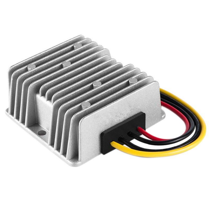 8 فولت-40 فولت إلى 12 فولت 6a 72 واط تيار مستمر محول مثبت باك محول الداعم منظم تنحى وحدة امدادات الطاقة