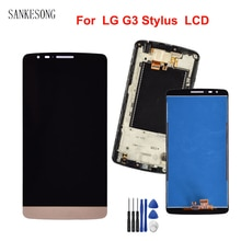 Écran LCD 5.5