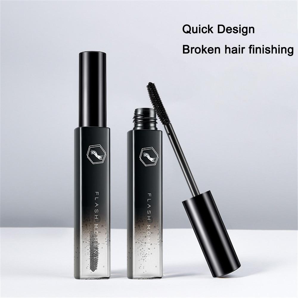 2020 New Flash Moment Broken Hair Artifact Liquid Anti-Hair Hair Styling Hair Stick Fixed Shape Broken Hair Finishing Rod 18Ml