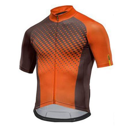 Новинка 2021, лидер продаж, летние командные велосипедные майки, мужские летние быстросохнущие майки с короткими рукавами для горных велосип...